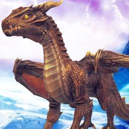 Dragon Flight Simulator 2018