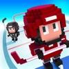 Blocky Hockey - 新作・人気アプリ iPhone