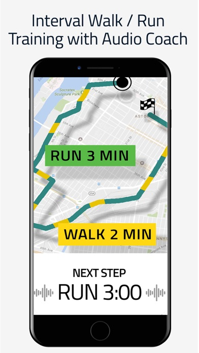 Download Couch to 5K Runner for Pc