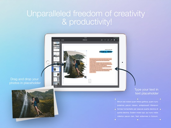 Screenshot #4 for Toolbox for iWork