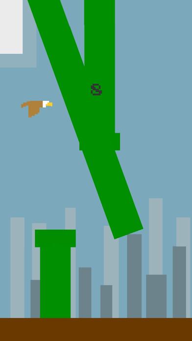 8-Bit Eagle Smashのおすすめ画像3