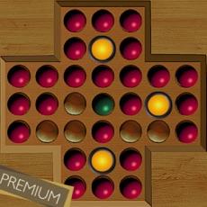 Activities of Brainvita Solitaire : Premium.