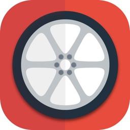 DrivePad Teen Driving Log
