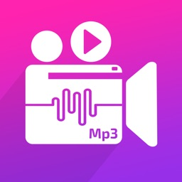 Video to mp3 player-converter