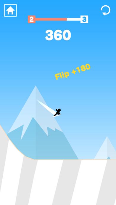 Hill Jumper screenshot 3