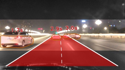 Pre-Crash Dash Camera 2in1 screenshot 3