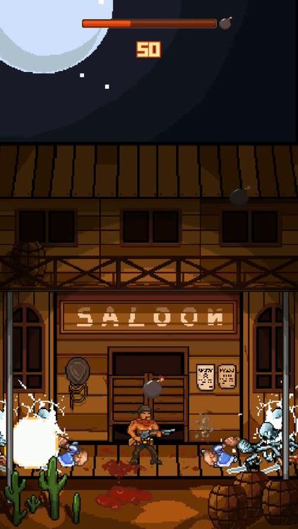 最后的牛仔-休闲益智游戏经典小游戏 screenshot-4