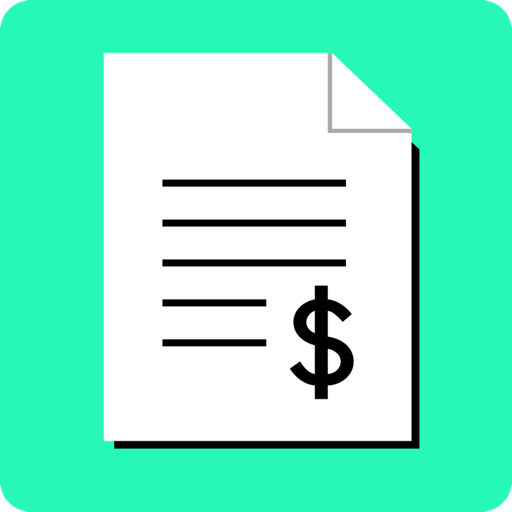 Invoice Templates for Pages