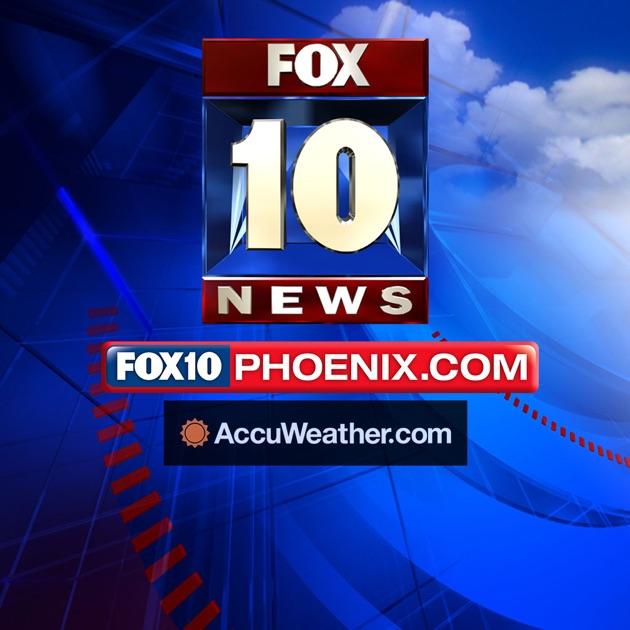 Fox 10 weather update