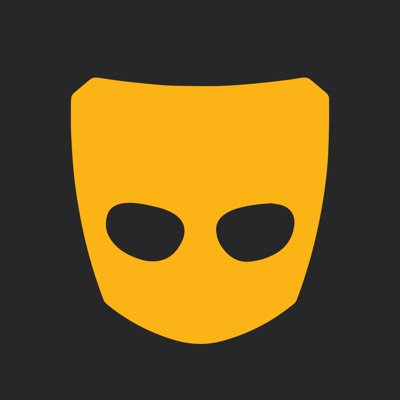 Grindr - Gay chat ios app