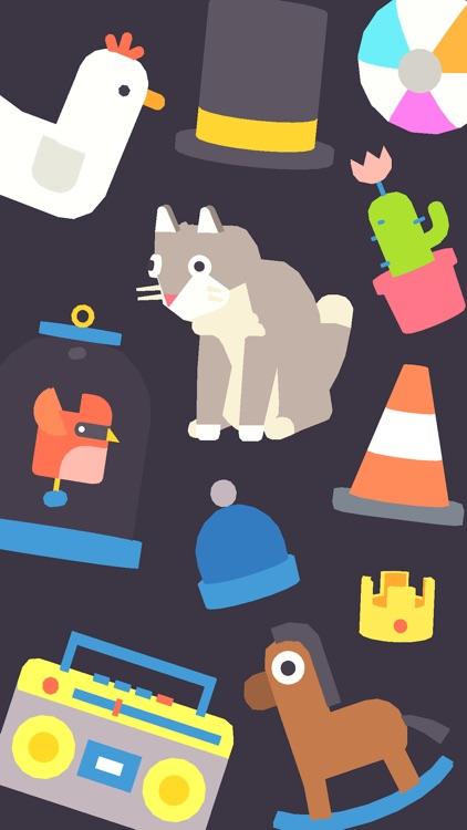 Balance The Hat screenshot-4