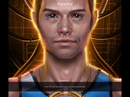 Plank: Abs Workout for Men screenshot 13