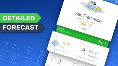download NOAA Radar - Weather & Alerts apps 3