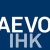 IHK.AEVO–Trainieren und Testen