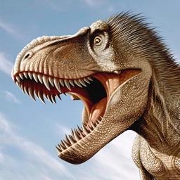 World of Dinosaurs