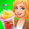benjaporn klanchan - Princess Ben: DIY Juice Shop artwork
