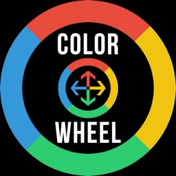 Color Wheel - Time Flies