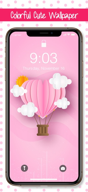Girly Wallpapers Backgrounds On The App Store