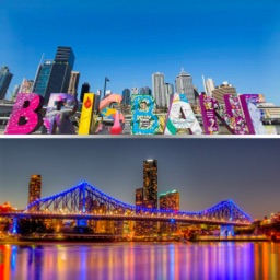 BrisbanEvent
