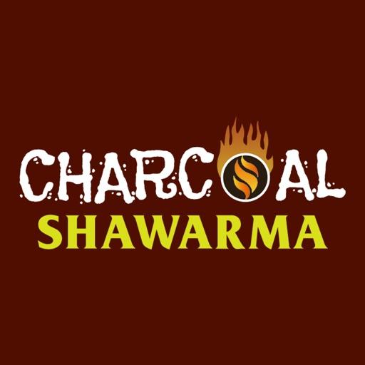 Charcoal Shawarma