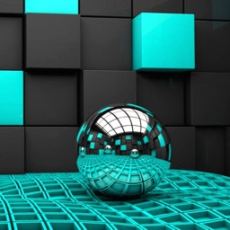Funny 3D Ball Crush