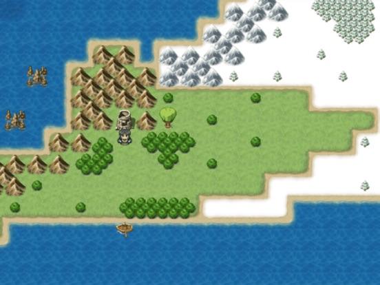 Screenshot #3 for Doom and Destiny