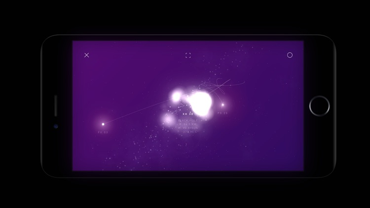 SPACE by THIX screenshot-3