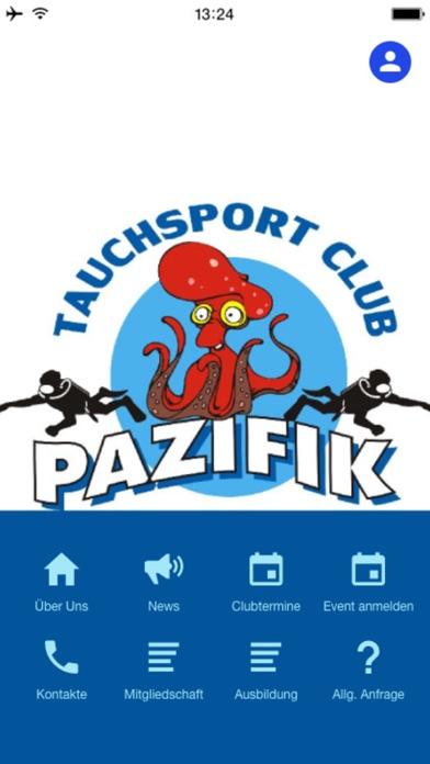 Tauchsport Club Pazifik