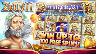 Download Jackpot Party - Casino Slots for Pc