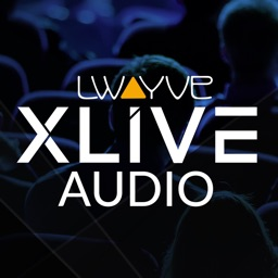 LWAYVE XLIVE Audio