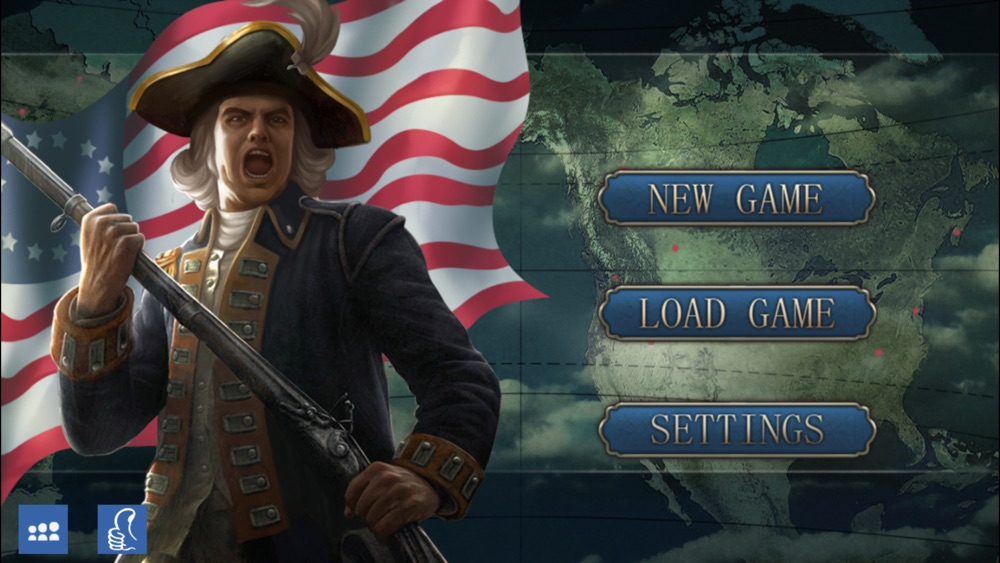 Revolution:War of Independence Cheat Codes