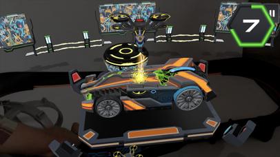 Hot Wheels® Augmoto™ screenshot 5