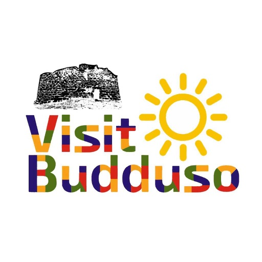 Visit Buddusò free software for iPhone and iPad
