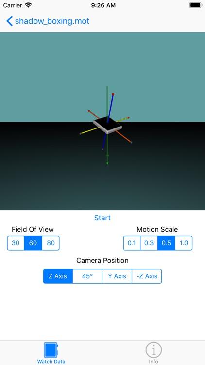 WatchForce screenshot-3