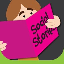 Social Stories Creator for Educators