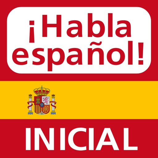 Habla español - Nivel Inicial