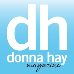 donna hay magazine
