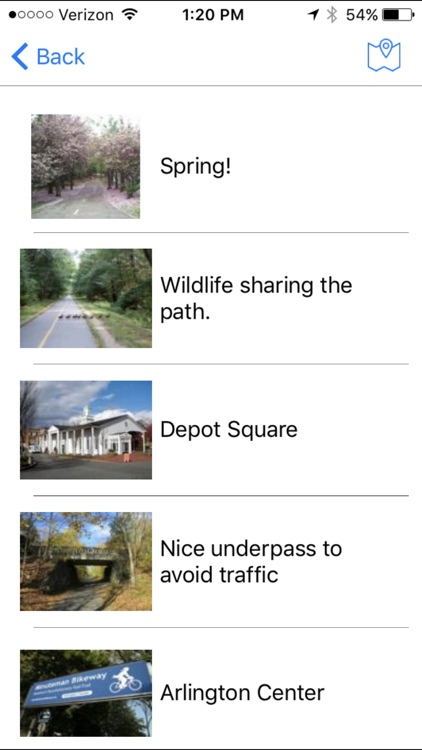 FrontPack - Bike Routes, Events, Sharing, Tracking
