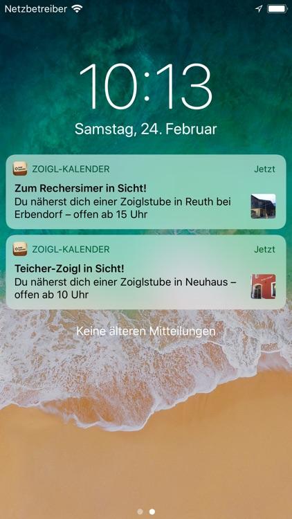 Zoigl screenshot-5