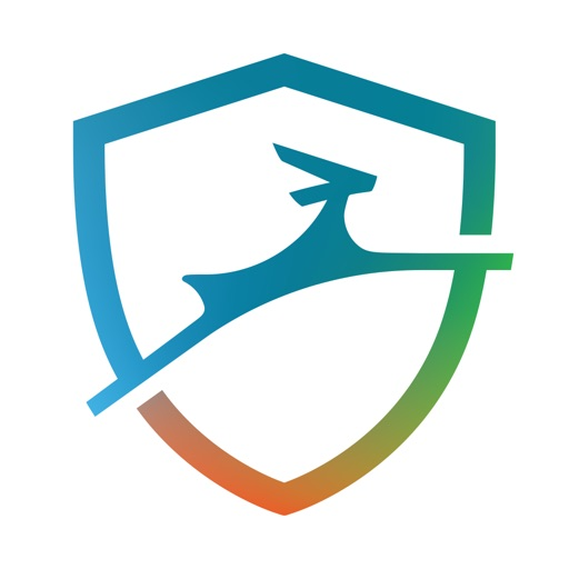Dashlane Password Manager application logo