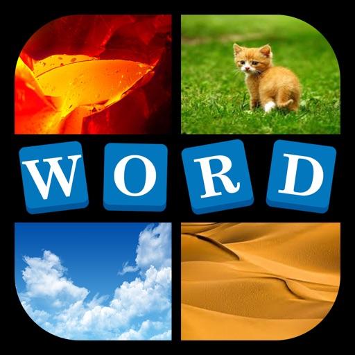 1 Word 4 Pics: Brain Challenge