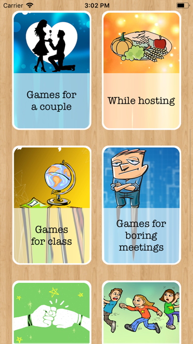 Indoor games Lite screenshot three