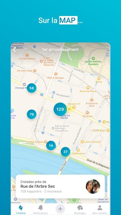 download happn — App de rencontre apps 4
