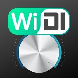 WiDI Remote MIDI Controller