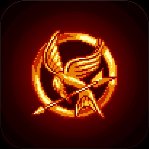 The Hunger Games: Girl on Fire icon