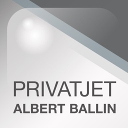 Privatjet Albert Ballin