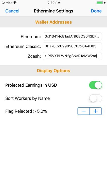 CoinDash screenshot-9