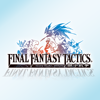 FINAL FANTASY TACTICS獅子戦争_iPad