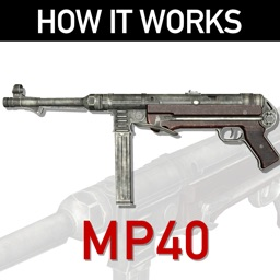 How it Works: MP40