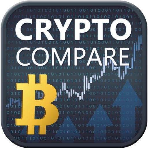 Crypto Compare Bitcoin Markets